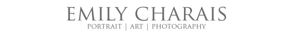Emily Charais Photography Minneapolis St. Paul Twin Cities Senior, Dance and Family Portrait Art logo
